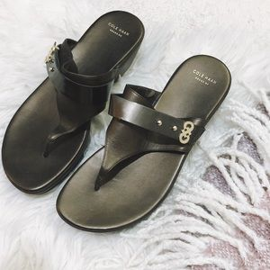 Beautiful Cole Haan sandals